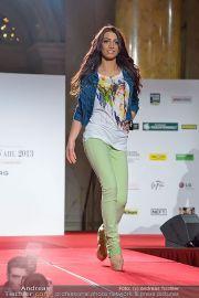 Miss Vienna - Hofburg - Do 28.03.2013 - 60