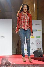 Miss Vienna - Hofburg - Do 28.03.2013 - 61