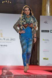 Miss Vienna - Hofburg - Do 28.03.2013 - 64