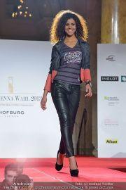 Miss Vienna - Hofburg - Do 28.03.2013 - 66
