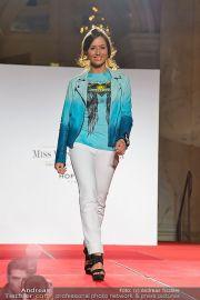 Miss Vienna - Hofburg - Do 28.03.2013 - 67