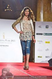 Miss Vienna - Hofburg - Do 28.03.2013 - 68