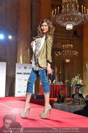Miss Vienna - Hofburg - Do 28.03.2013 - 69