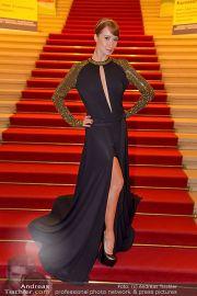 Miss Vienna - Hofburg - Do 28.03.2013 - 7