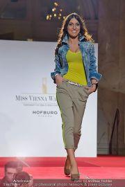Miss Vienna - Hofburg - Do 28.03.2013 - 73
