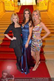 Miss Vienna - Hofburg - Do 28.03.2013 - 8