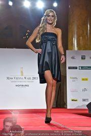 Miss Vienna - Hofburg - Do 28.03.2013 - 80