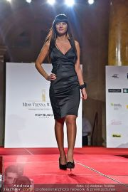 Miss Vienna - Hofburg - Do 28.03.2013 - 81
