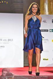 Miss Vienna - Hofburg - Do 28.03.2013 - 87