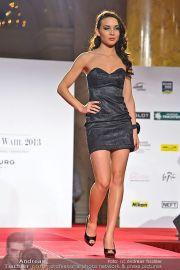 Miss Vienna - Hofburg - Do 28.03.2013 - 88
