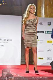 Miss Vienna - Hofburg - Do 28.03.2013 - 89
