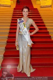 Miss Vienna - Hofburg - Do 28.03.2013 - 9