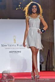 Miss Vienna - Hofburg - Do 28.03.2013 - 90