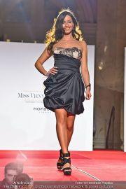 Miss Vienna - Hofburg - Do 28.03.2013 - 91