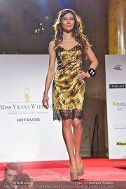 Miss Vienna - Hofburg - Do 28.03.2013 - 92