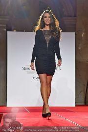 Miss Vienna - Hofburg - Do 28.03.2013 - 93