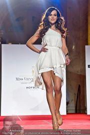 Miss Vienna - Hofburg - Do 28.03.2013 - 95