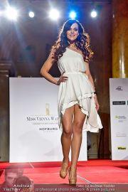 Miss Vienna - Hofburg - Do 28.03.2013 - 96