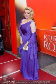 Romy - Red Carpet - Hofburg - Sa 20.04.2013 - 111