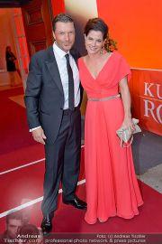 Romy - Red Carpet - Hofburg - Sa 20.04.2013 - 119