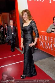 Romy - Red Carpet - Hofburg - Sa 20.04.2013 - 26