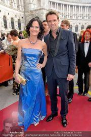Romy - Red Carpet - Hofburg - Sa 20.04.2013 - 38