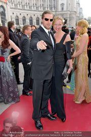 Romy - Red Carpet - Hofburg - Sa 20.04.2013 - 44