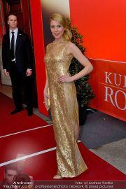 Romy - Red Carpet - Hofburg - Sa 20.04.2013 - 48