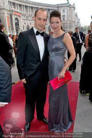 Romy - Red Carpet - Hofburg - Sa 20.04.2013 - 52