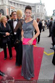 Romy - Red Carpet - Hofburg - Sa 20.04.2013 - 53