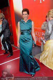 Romy - Red Carpet - Hofburg - Sa 20.04.2013 - 69