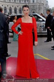 Romy - Red Carpet - Hofburg - Sa 20.04.2013 - 85