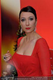 Romy - Red Carpet - Hofburg - Sa 20.04.2013 - 86