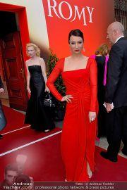 Romy - Red Carpet - Hofburg - Sa 20.04.2013 - 88