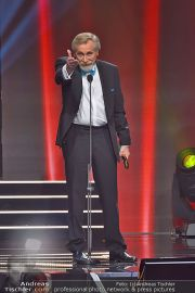 Romy - Show - Hofburg - Sa 20.04.2013 - 12