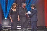 Romy - Show - Hofburg - Sa 20.04.2013 - 15