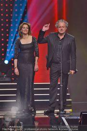 Romy - Show - Hofburg - Sa 20.04.2013 - 19