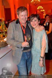 Romy - Party - Hofburg - Sa 20.04.2013 - 107