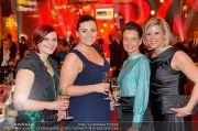 Romy - Party - Hofburg - Sa 20.04.2013 - 17
