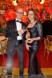 Romy - Party - Hofburg - Sa 20.04.2013 - 21