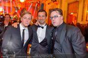 Romy - Party - Hofburg - Sa 20.04.2013 - 3