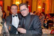 Romy - Party - Hofburg - Sa 20.04.2013 - 43