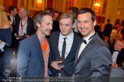 Romy - Party - Hofburg - Sa 20.04.2013 - 45