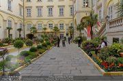 Lifeball Gala - Hofburg - Sa 25.05.2013 - 14