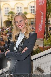 Lifeball Gala - Hofburg - Sa 25.05.2013 - 60