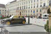 Lifeball Gala - Hofburg - Sa 25.05.2013 - 64