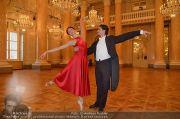 Le Grand Bal PK - Hofburg - Di 22.10.2013 - 2