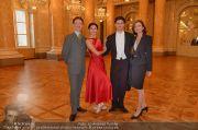 Le Grand Bal PK - Hofburg - Di 22.10.2013 - 3