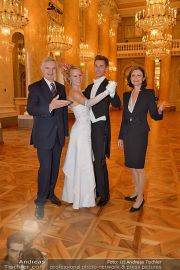 Le Grand Bal PK - Hofburg - Di 22.10.2013 - 31
