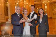 Le Grand Bal PK - Hofburg - Di 22.10.2013 - 32